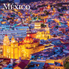 Mexico 2021 Square Spanish English Cover Image