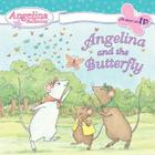 Angelina and the Butterfly Cover Image