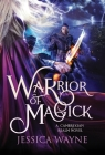 Warrior Of Magick Cover Image