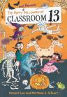 The Happy and Heinous Halloween of Classroom 13 Cover Image