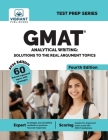 GMAT Analytical Writing: Solutions to the Real Argument Topics (Fourth Edition) (Test Prep) Cover Image