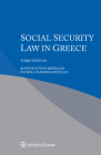 Social Security Law in Greece Cover Image