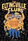 The Eltingville Club Cover Image