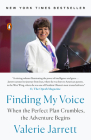 Finding My Voice: When the Perfect Plan Crumbles, the Adventure Begins Cover Image