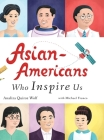 Asian-Americans Who Inspire Us Cover Image
