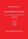 La permanente revolucio: La sola teoria marksisma organo en Esperanto (Mas-Libro #240) Cover Image