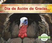 Día de Acción de Gracias (Dias Festivos) Cover Image
