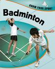 Badminton Cover Image