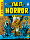 The EC Archives: Vault of Horror Volume 1 Cover Image