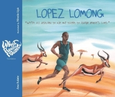 Lopez Lomong: We're All Destined to Use Our Talent to Change People's Lives (What Really Matters) Cover Image