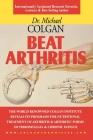 Beat Arthritis Cover Image