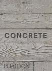 Concrete (Mini Format) Cover Image