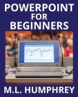 PowerPoint for Beginners Cover Image