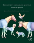 Comparative Veterinary Anatomy: A Clinical Approach Cover Image