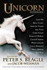 The Unicorn Anthology Cover Image
