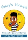 Henry's Hiccups Cover Image