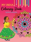 The Ultimate Activity and Coloring Book (Girl) (Hindi) Cover Image