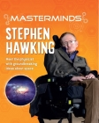 Masterminds: Stephen Hawking Cover Image