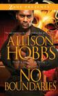 No Boundaries: A Novel Cover Image