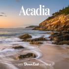 2021 Acadia Wall Calendar Cover Image