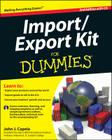 Import/Export Kit for Dummies [With CDROM] Cover Image