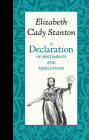 A Declaration of Sentiments and Resolutions Cover Image