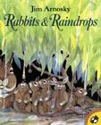 Rabbits and Raindrops Cover Image