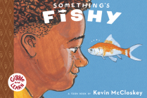 Something's Fishy (Toon Books) Cover Image