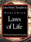 Worldwide Laws Of Life: 200 Eternal Spiritual Principles Cover Image