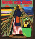 Words with Wings: A Treasury of African-American Poetry and Art Cover Image