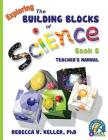 Exploring the Building Blocks of Science Book 6 Teacher's Manual Cover Image