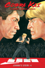 The Karate Kid Saga Continues: Johnny's Story #1 Cover Image
