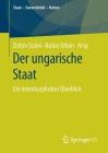 Der Ungarische Staat: Ein Interdisziplinärer Überblick Cover Image