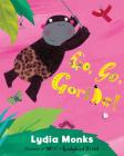 Go, Go, Gorilla! Cover Image