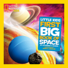 First Big Book of Space (National Geographic Little Kids) Cover Image