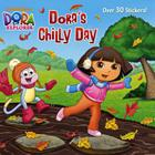 Dora's Chilly Day Cover Image