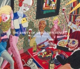Grayson Perry: The Vanity of Small Differences Cover Image