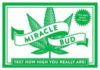 Miracle Bud: Test How High You Really Are Cover Image
