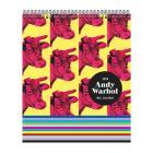 Andy Warhol 2020 Wall Calendar Cover Image