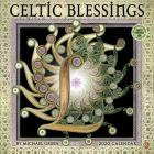 Celtic Blessings 2020 Wall Calendar: By Michael Green Cover Image