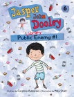 Jasper John Dooley: Public Library Enemy #1 Cover Image