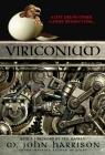 Viriconium Cover Image