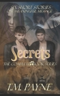 Secrets: The Complete Series: (Books 1 - 6) Cover Image
