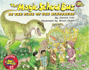 The Magic School Bus in the Time of Dinosaurs Cover Image