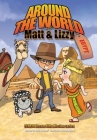 Around the World with Matt and Lizzy - Egypt Cover Image