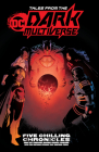 Tales from the DC Dark Multiverse Cover Image