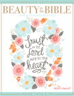 Beauty in the Bible: Adult Coloring Book Volume 2, Premium Edition Cover Image