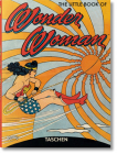 The Little Book of Wonder Woman Cover Image