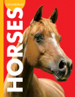 Curious about Horses (Curious about Pets) Cover Image