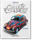20th Century Classic Cars: 100 Years of Automotive Ads Cover Image